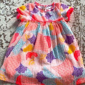 Billieblush toddler dress